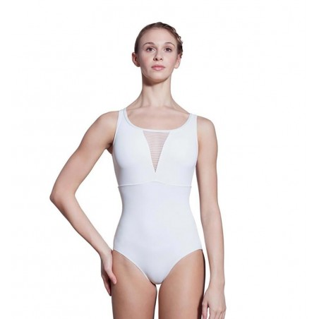La Boutique Danse - Justaucorps STEPHANIE - Lulli Dancewear - LUF442