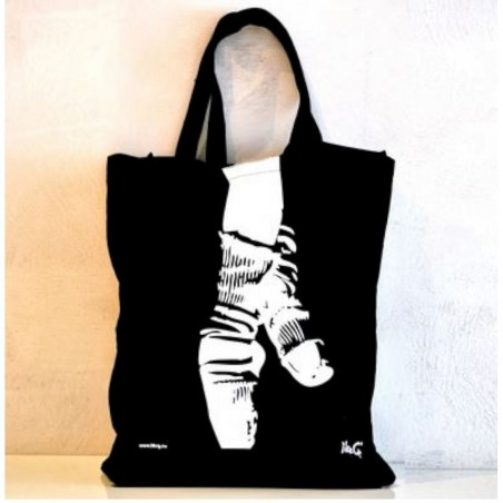 La boutique Danse - Sac Shopper LikeG LG-SHO1