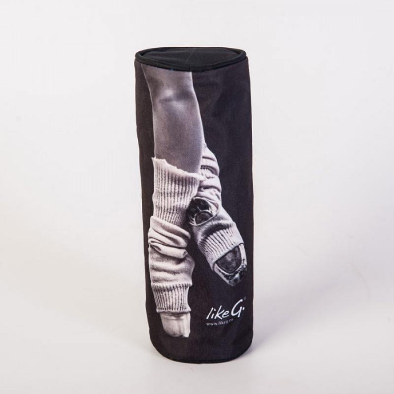 La Boutique Danse - Trousse cylindre LikeG LG-CASE 1