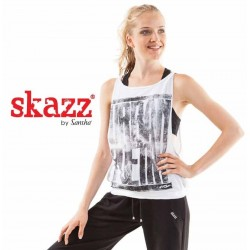 T-shirt Urban Poetry Skazz de Sansha