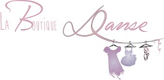 Gift Card - La Boutique Danse