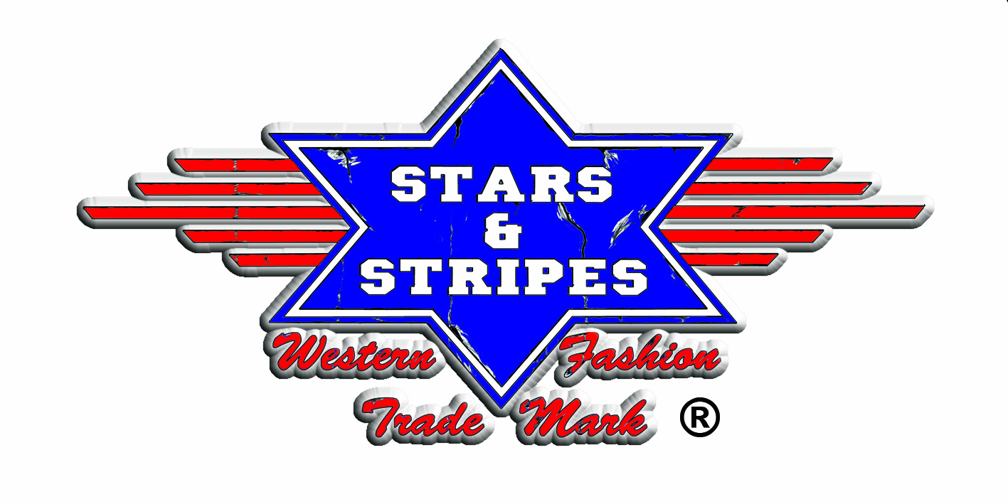 La Boutique Danse - La Boutique Country - Stars And Stripes
