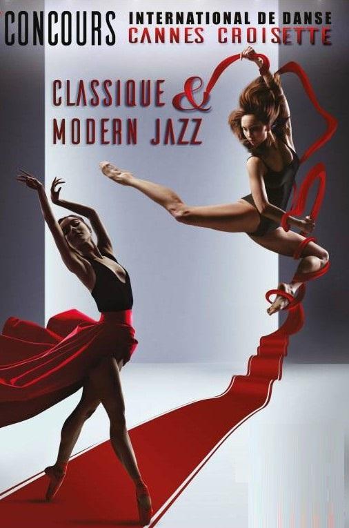 La Boutique Danse - Concours International Cannes Croisette