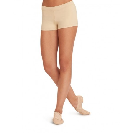 La Boutique Danse - CAPEZIO Boycut Low Rise Shorts