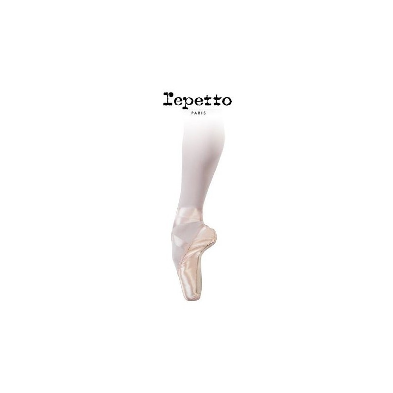 La Boutique Danse - Pointes Repetto Carlotta T255
