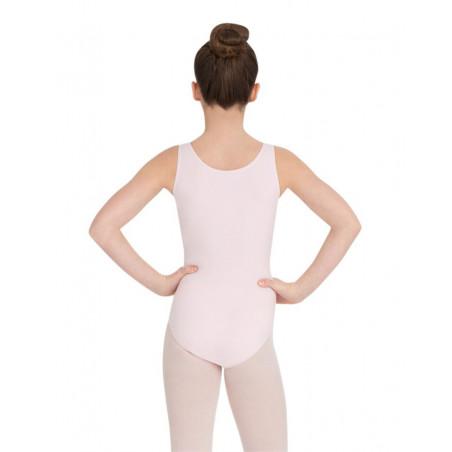 La Boutique Danse - Justaucorps Capezio CC201C Enfant