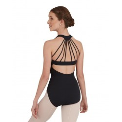 CAPEZIO SUSPENSION CAMISOLE LEOTARD - TC0037W