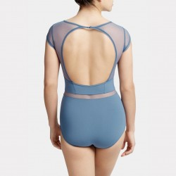 La Boutique Danse - Capezio Cap Sleeve Leotard - MC820W