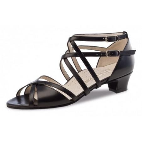 La Boutique Danse - Sarah Werner Kern - Chaussures de danse de salon