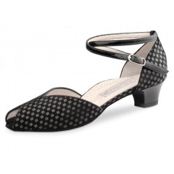 Ladies Dance Shoes Lola 3.4 - WernerKern