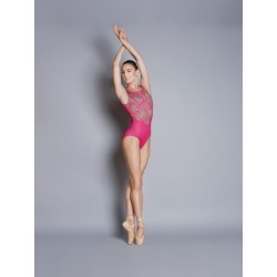 La Boutique Danse - Ballet Rosa SALOME Leotard