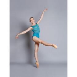 La Boutique Danse - Justaucorps Ballet Rosa Salome
