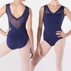 Intermezzo Bodyuvered Leotard