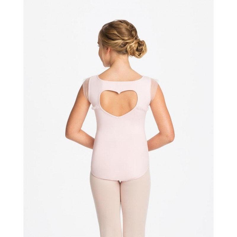 La Boutique Danse - Justaucorps Love Capezio