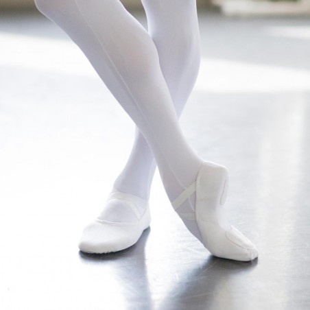 La Boutique Danse - CAPEZIO MR JAMES WHITESIDE BALLET SHOE