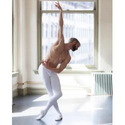 La Boutique Danse - CAPEZIO MR JAMES WHITESIDE BALLET SHOE