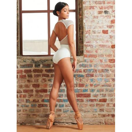 La Boutique Danse - CAPEZIO RAGLAN SLEEVE HIGH NECK LEOTARD