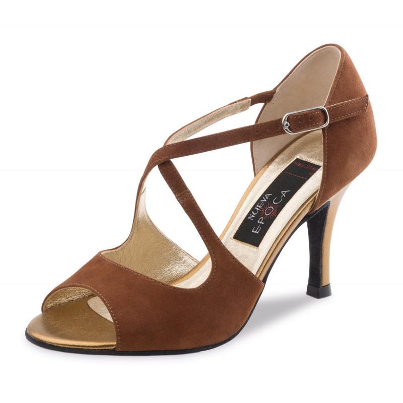 La Boutique Salsa - Ladies Dance Shoes Tessa - Nueva Epoca