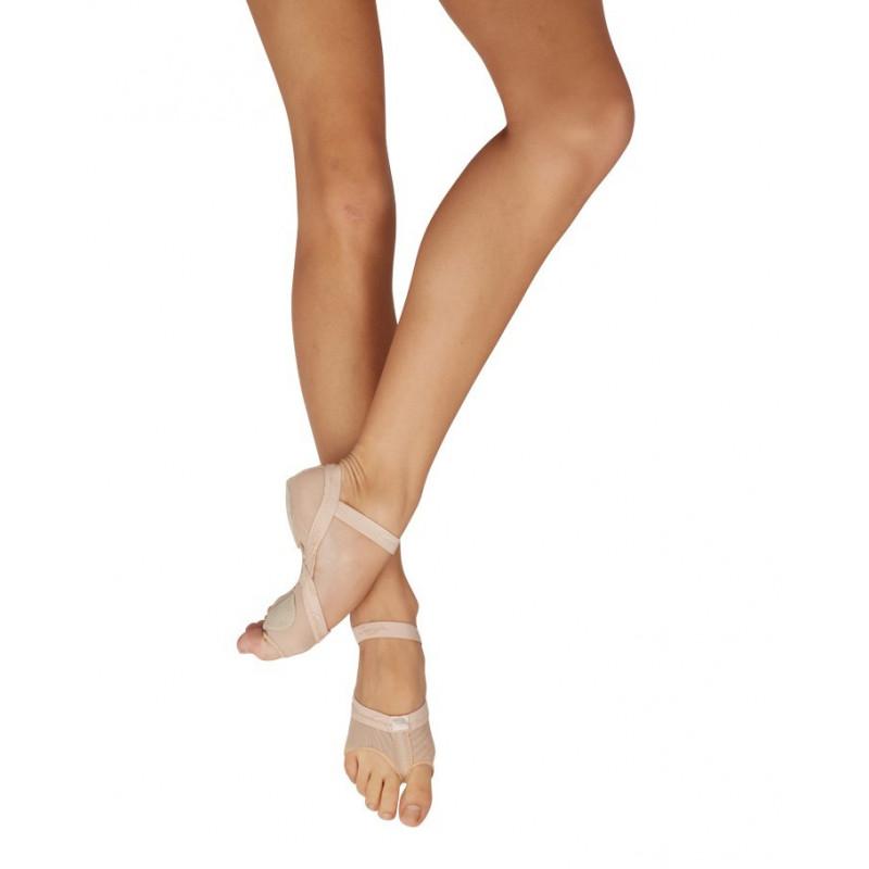 La Boutique Danse - PÉDILLES CAPEZIO FULL BODY FOOTUNDEEZ H07FB