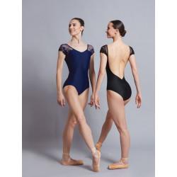 La Boutique Danse - Ballet Rosa Josephine Leotard