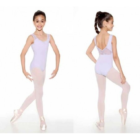 La Boutique Danse - Justaucorps SO DANCA E-11060