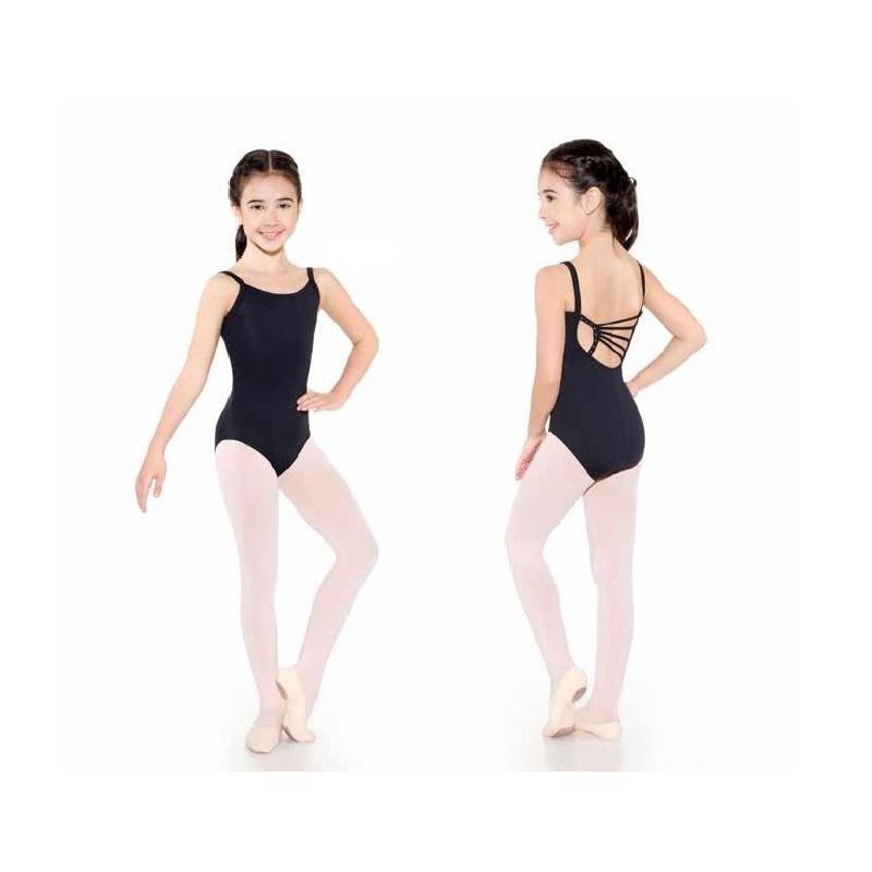 La Boutique Danse - Justaucorps SO DANCA E-10865