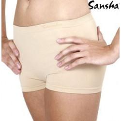 Sous-vêtement Short Beige Sansha