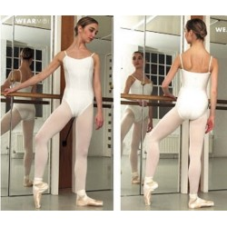Satie Wear Moi Leotard