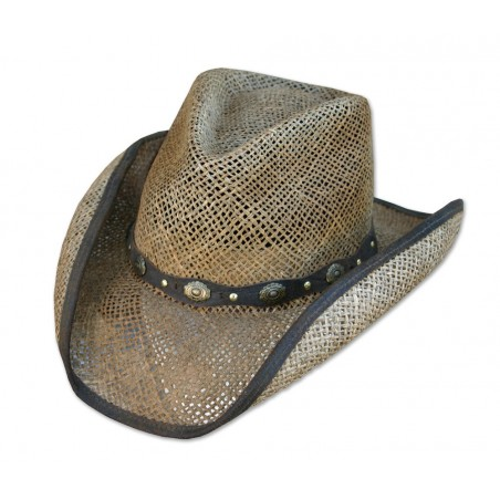 La Boutique Danse Country - Chapeau Key Largo