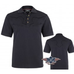 La Boutique Danse Country - Polo Matthew