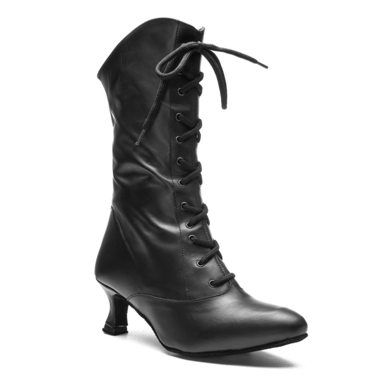 La Boutique Danse - CanCan Boot By Rumpf
