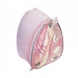 La Boutique Danse - Capezio Slippers Back Pack B122C