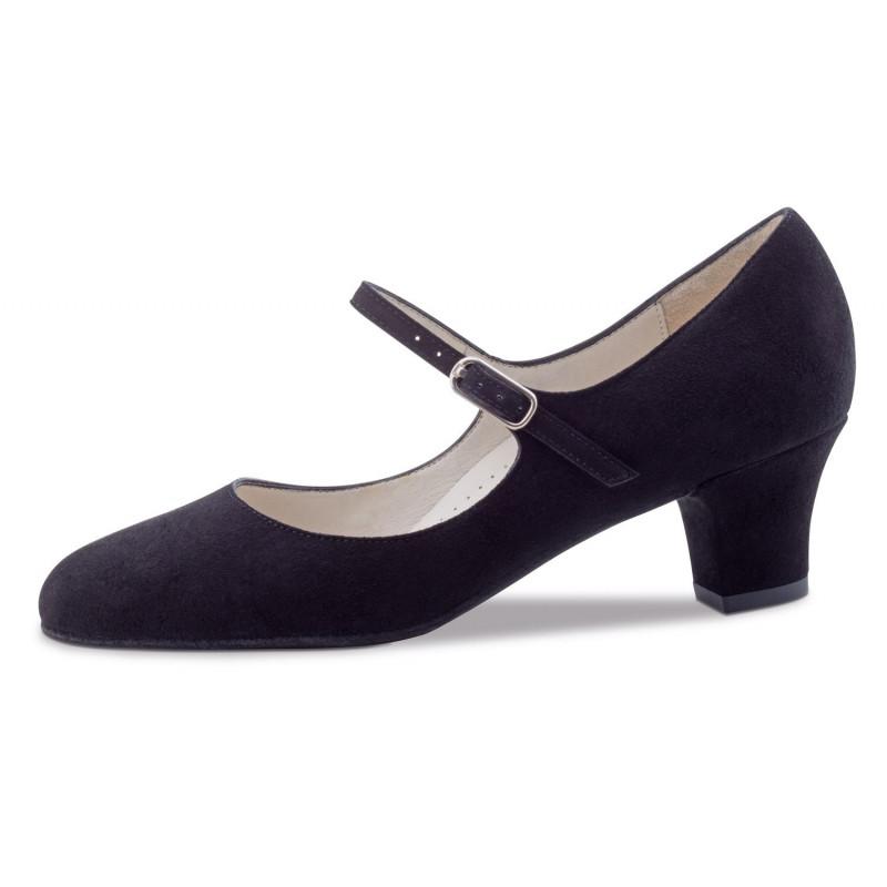 Ashley 4.5 Werner Kern - Chaussures de danse de salon