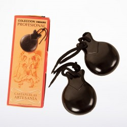La Boutique Danse - FLAMENCO CASTANETS INTERMEZZO