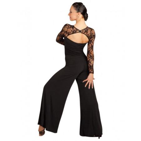 La Boutique Danse - Capezio Pantalon Flare Leg Pant 7429