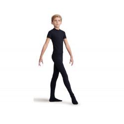 La Boutique Danse - Collant Capezio 10361B avec pieds