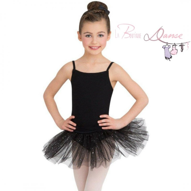 La Boutique Danse - Capezio Camisole Tutu Dress