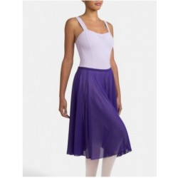 Capezio Mid Calf Full Circle Skirt