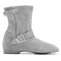 West Coast Swing low boot By Rumpf
