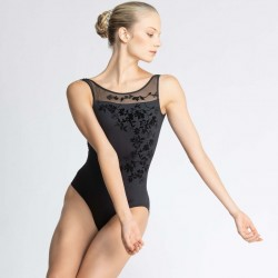 Ballet Rosa Adele Leotard