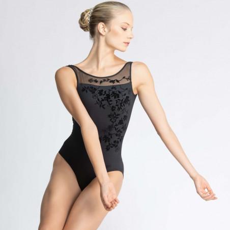 La Boutique Danse - Ballet Rosa Adele Leotard