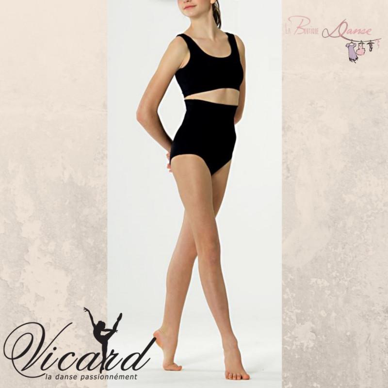 La Boutique Danse - Culotte Haute CLH60 de Vicard