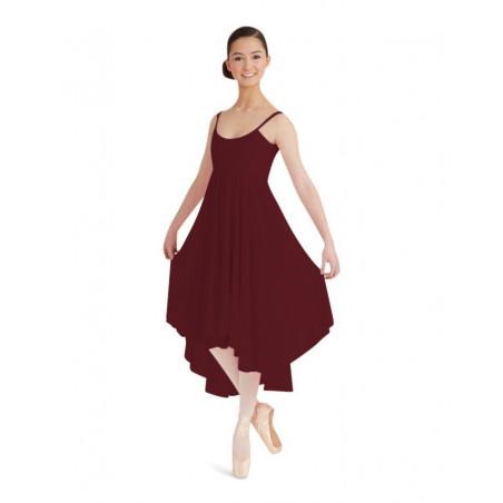La Boutique Danse - Tunique Capezio Empire BG001