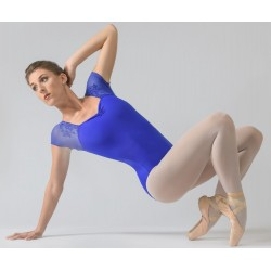 Leotard Ballet Rosa Justine