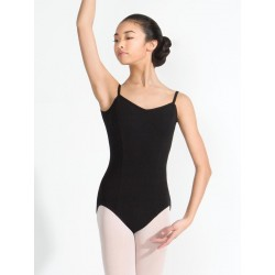 Princess Cami Leotard de Capezio CC101