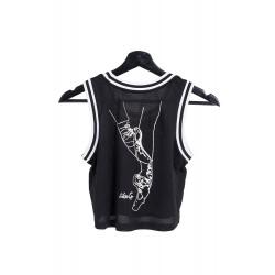 T-Shirt Mesh LikeG