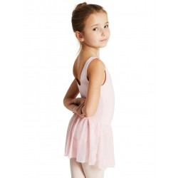 La Boutique Danse - Capezio Pinch Front Tank Dress