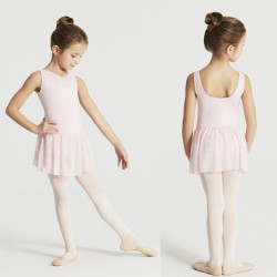 La Boutique Danse - Tunique Capezio Pinch Front Tank Dress