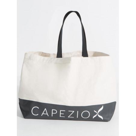La Boutique Danse - Sac Capezio Large Canvas Tote