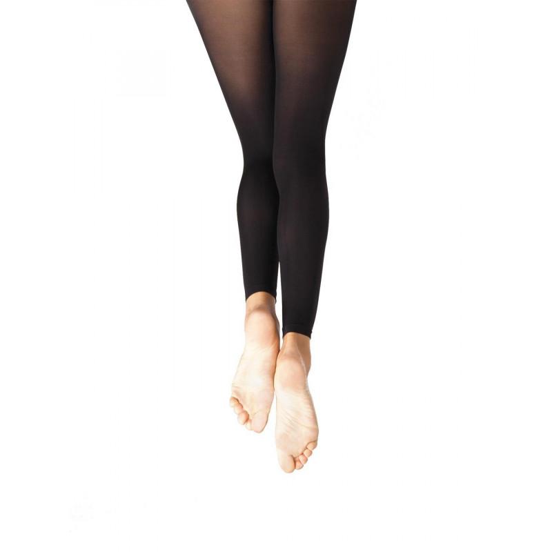 La Boutique Danse - Collant Capezio Sans Pieds V1885W